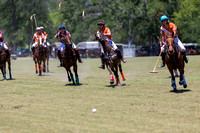 Derby Day Polo Benefit