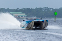 Emerald Coast Poker Run - 2013